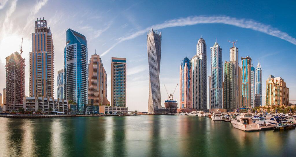 Туристическое агентство VIP TOURS Дубай из Минска ALOFT DUBAI SOUTH 4 * - фото 1