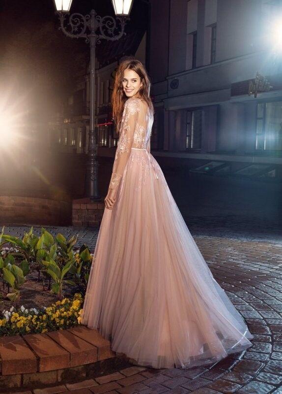 Вечернее платье Papilio Вечернее платье 202 - фото 2