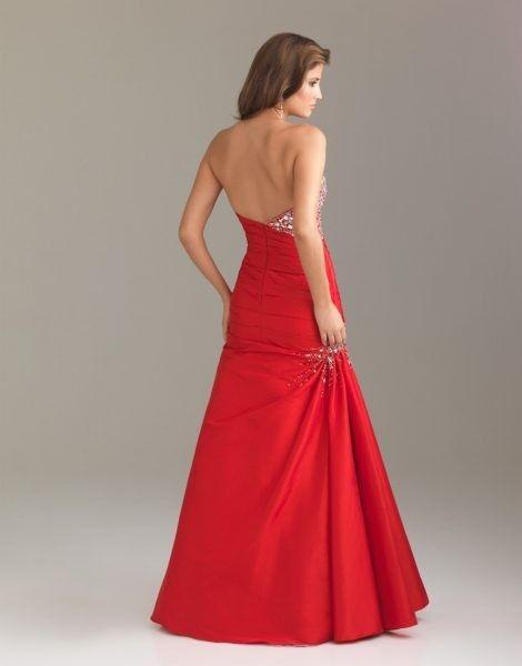 Вечернее платье Madison James Вечернее платье 6423 - фото 4