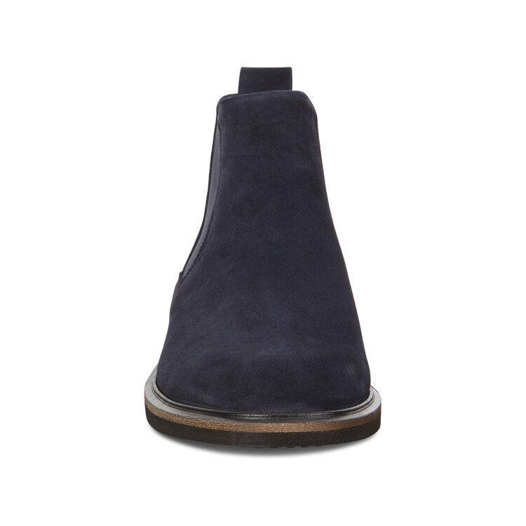 Обувь мужская ECCO Полусапоги VITRUS II 640264/05303 - фото 4