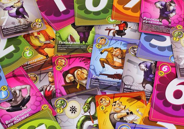 Магазин настольных игр Hobby World Настольная игра «Свинтус 2.0» - фото 4