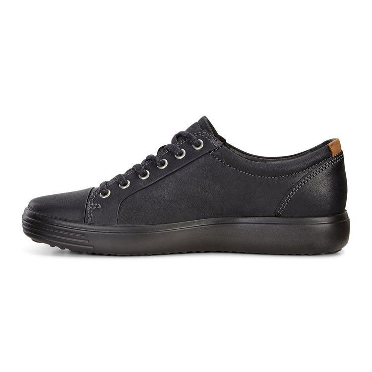 Обувь мужская ECCO Кеды мужские SOFT 7 430004/51707 - фото 2