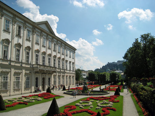 Туристическое агентство Голубой парус Автобусный тур «Вена – Мюнхен – Замки Баварии» - фото 11
