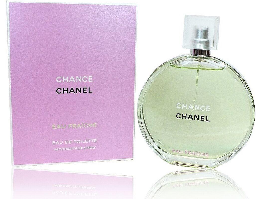 Парфюмерия Chanel Туалетная вода Chance Eau Fraiche, 30 мл - фото 1