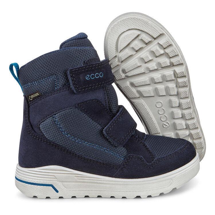 Обувь детская ECCO Кеды детские URBAN SNOWBOARDER 722292/05303 - фото 8