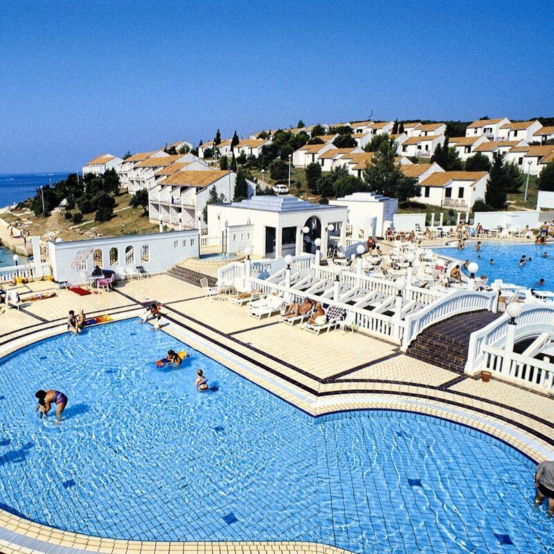Туристическое агентство Оригинальный тур Пляжный авиатур на Кипр,  Айя-Напа, Aktea Beach Village 4* - фото 1