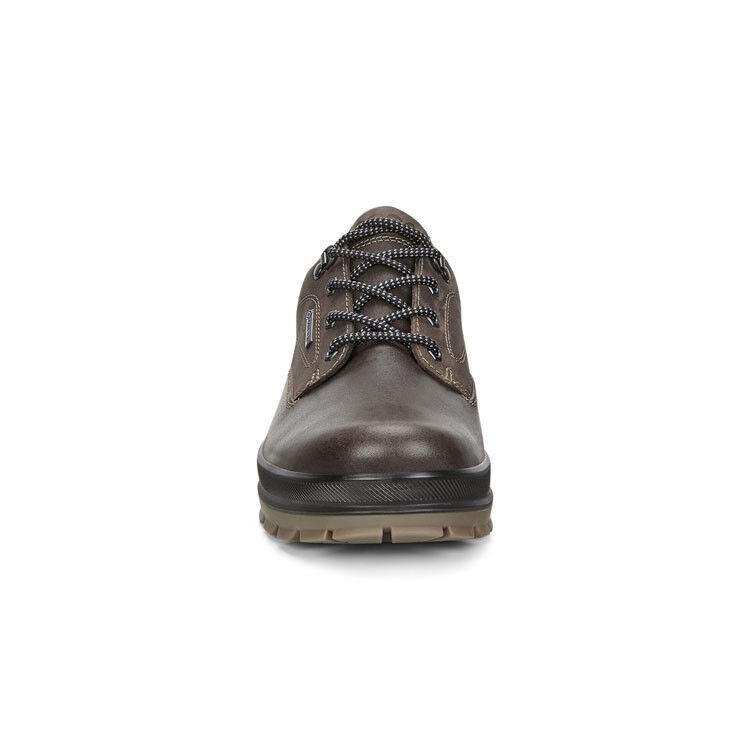 Обувь мужская ECCO Полуботинки мужские RUGGED TRACK 838034/56098 - фото 4