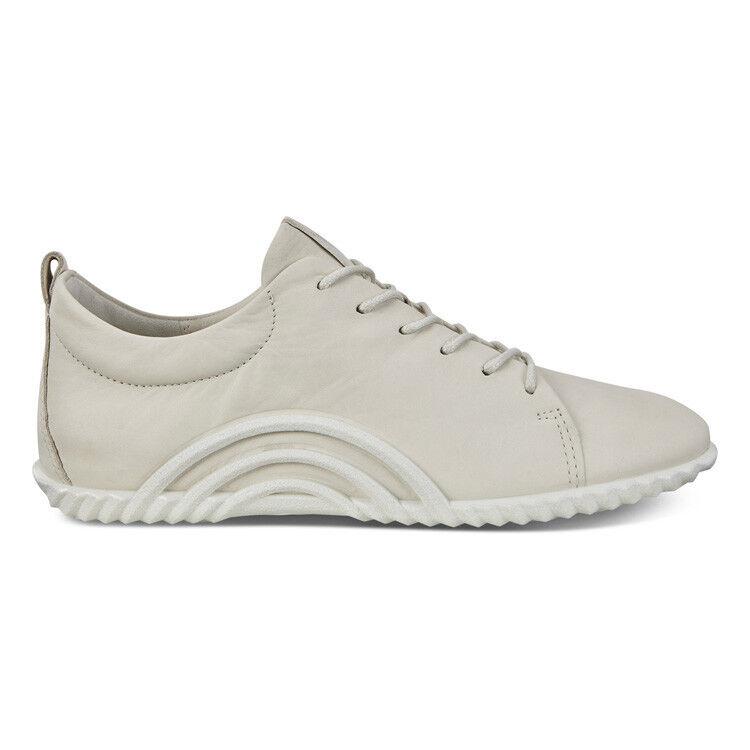 Обувь женская ECCO Кеды VIBRATION 1.0 206113/01152 - фото 3