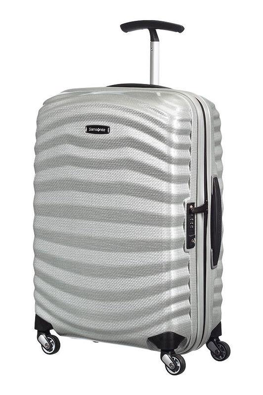 Магазин сумок Samsonite Чемодан Lite-Shock 98v*25 001 - фото 1