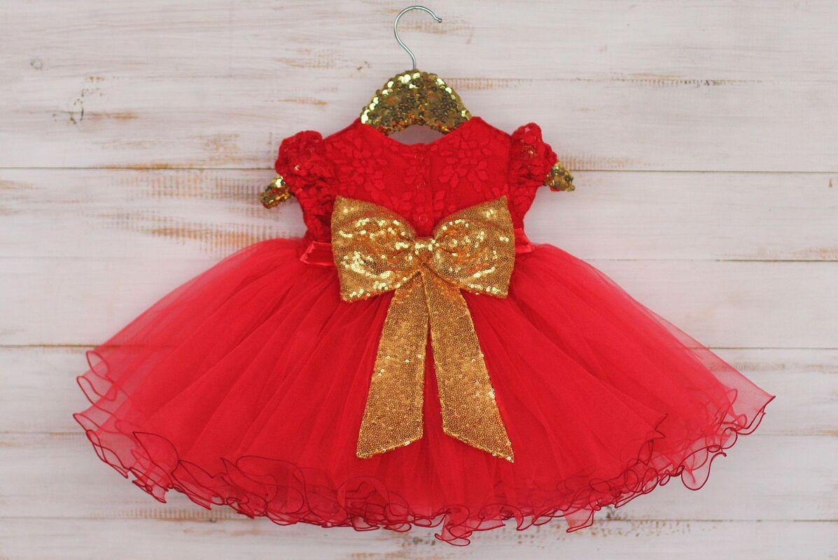 Платье детское Zefirka Kids Платье «Лея» - фото 4