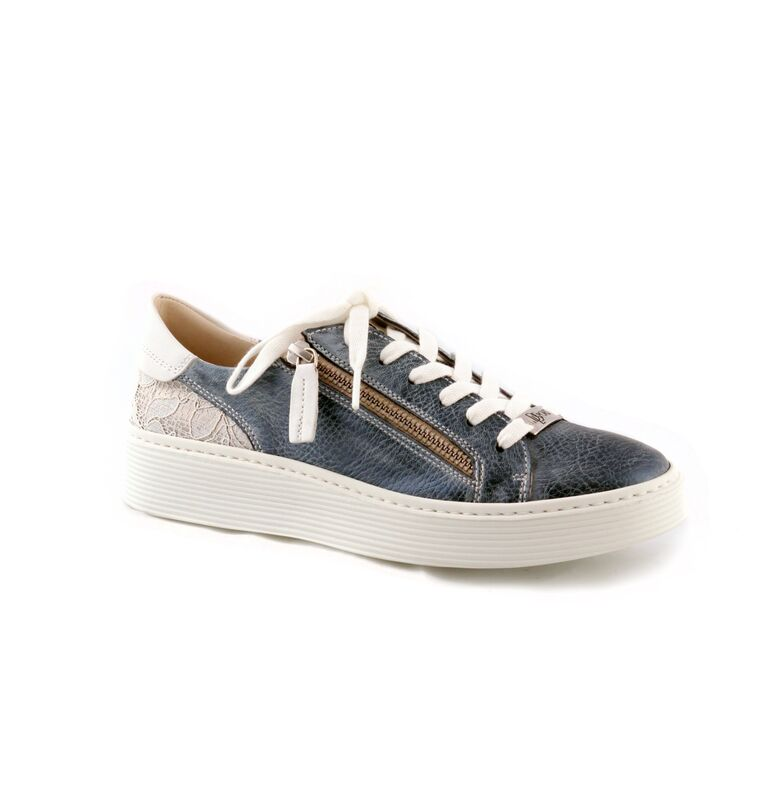 Обувь женская DLSport Кроссовки женские 3408 - фото 1