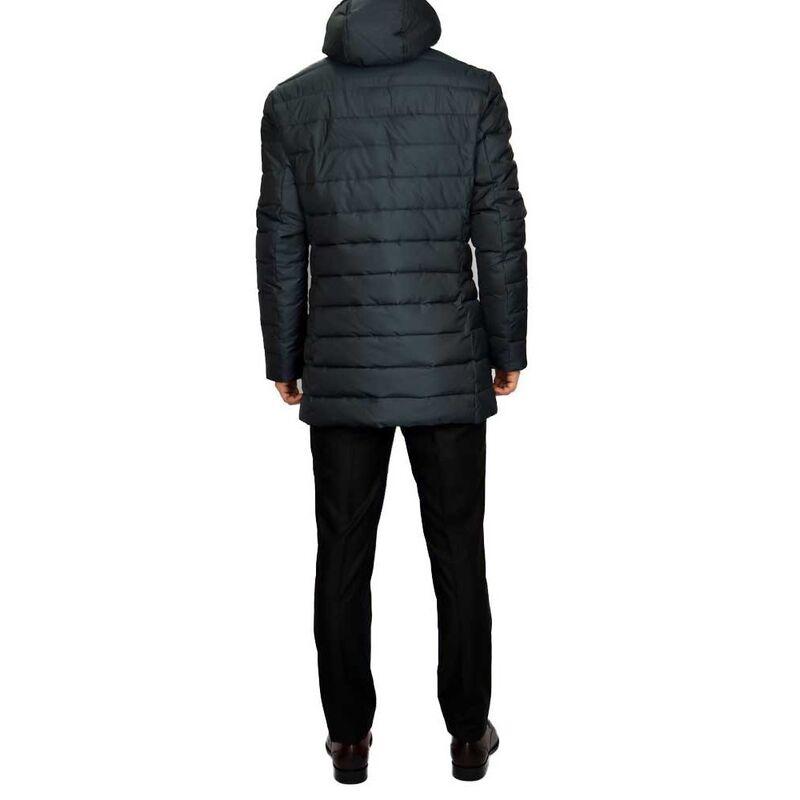 Верхняя одежда мужская Galano Куртка зимняя на синтепоне - фото 2