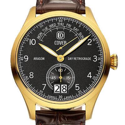 Часы Cover Наручные часы CO171.06 - фото 1