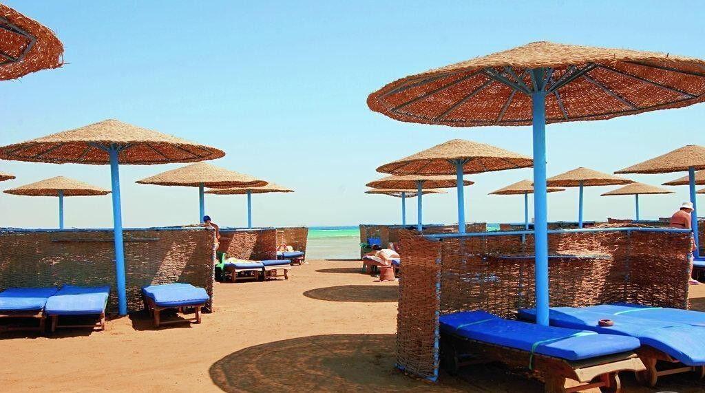 Туристическое агентство Санни Дэйс Пляжный авиатур в Египет, Хургада, Long Beach Resort 4* - фото 6