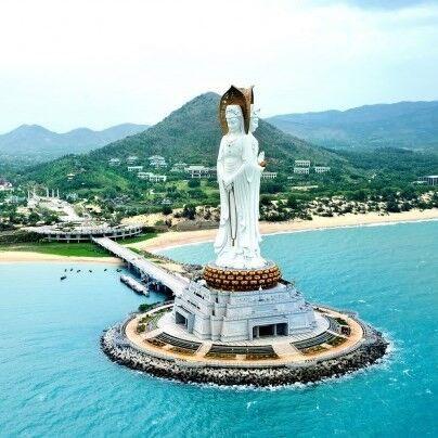 Туристическое агентство Территория отдыха Пляжный авиатур в Китай, о. Хайнань, Linda Sea View 4* - фото 1