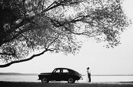 Прокат авто ГАЗ М20 «Победа» - фото 11