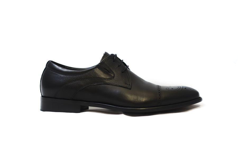 Обувь мужская BASCONI Полуботинки мужские B300143-194 - фото 3