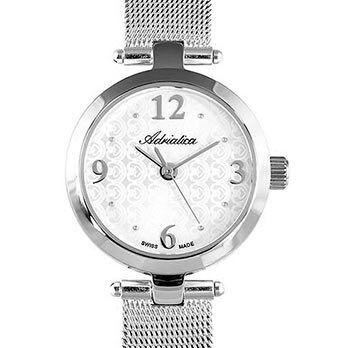Часы Adriatica Наручные часы A3435.5173Q - фото 1