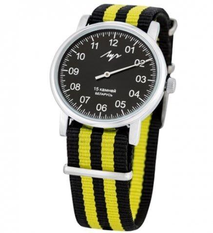Часы Луч Наручные часы «Однострелочник» 77471770 - фото 2