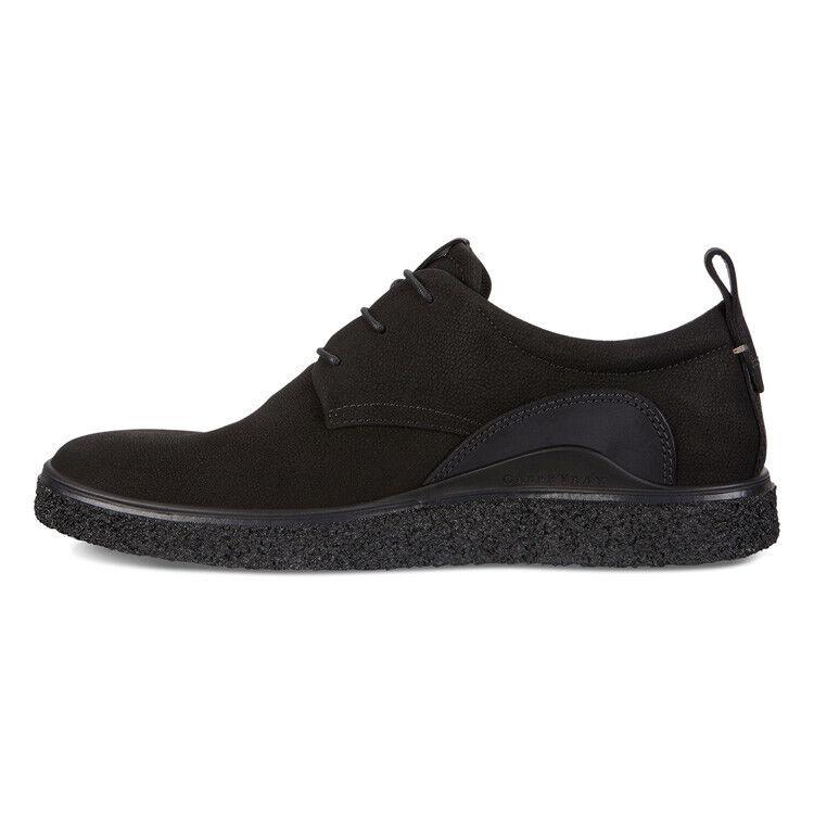 Обувь мужская ECCO Полуботинки CREPETRAY 200354/02001 - фото 2