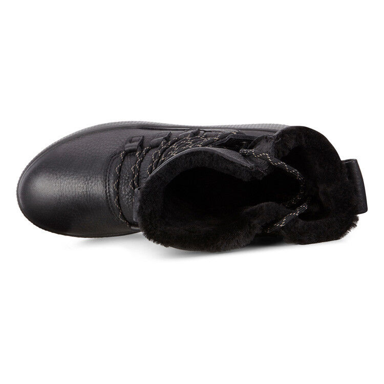 Обувь женская ECCO Ботинки высокие UKIUK 221053/02001 - фото 6
