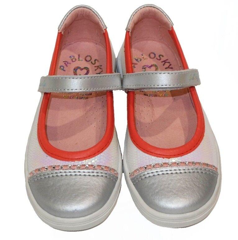 Обувь детская Pablosky Туфли для девочки 313358 - фото 1