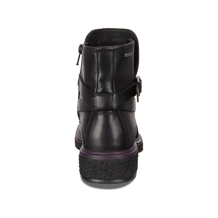 Обувь женская ECCO Полусапоги CREPETRAY HYBRID L 200853/01001 - фото 6