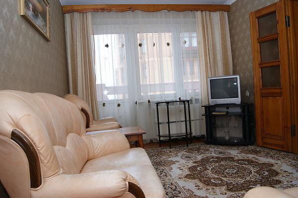 Туристическое агентство Сан Далитур Пляжный тур в Одессу, Украина, гостиница «Виктория» - фото 5