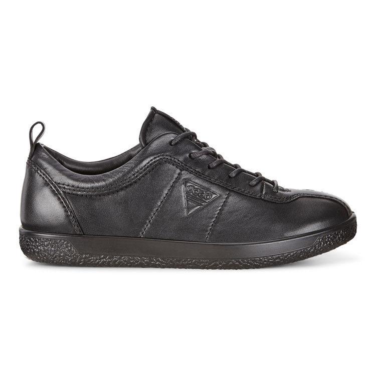 Обувь женская ECCO Кеды SOFT 1 400503/01001 - фото 3