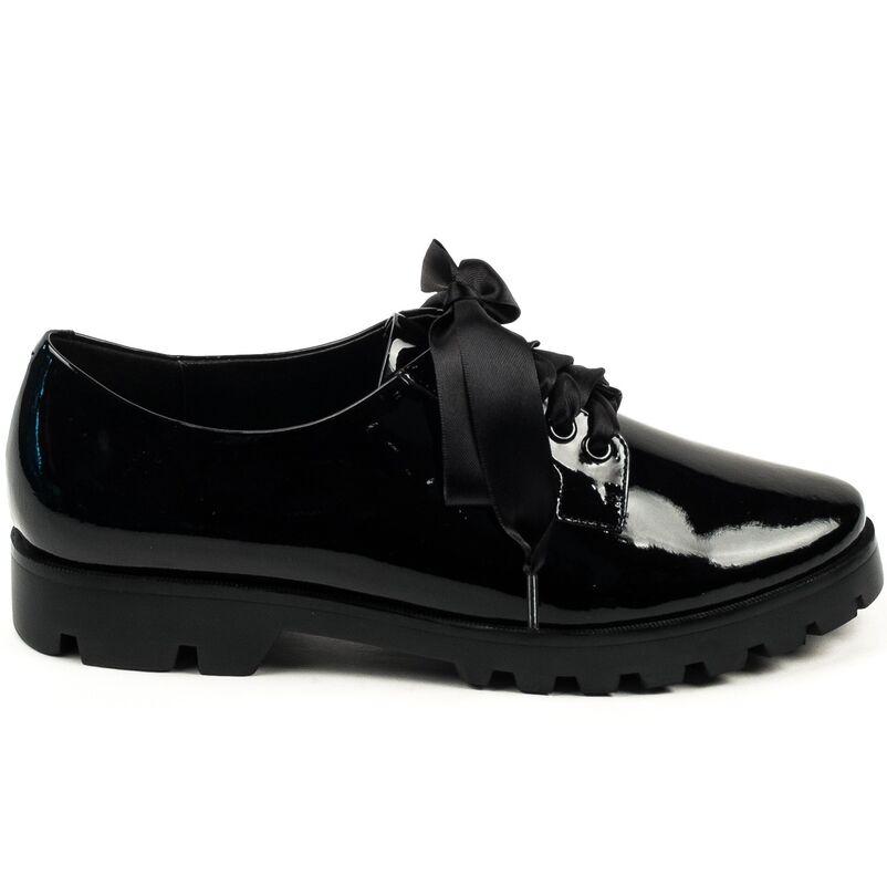 Обувь женская BASCONI Полуботинки женские H520-210-2 - фото 1