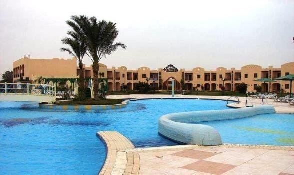 Туристическое агентство Jimmi Travel Пляжный тур в Египет, Хургада, Magawish Village  4* - фото 2