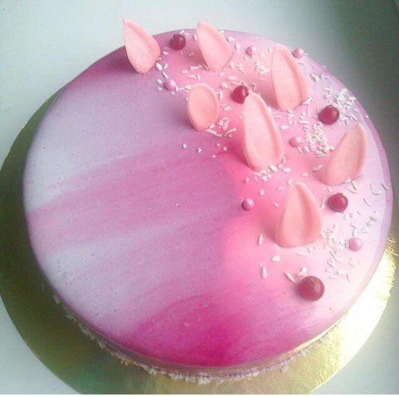 Торт Brioche Paris Торт №15 - фото 1