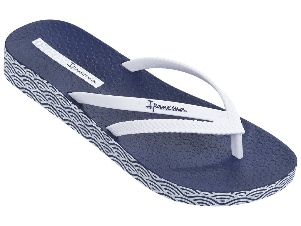 Обувь женская Ipanema Сланцы Bossa Soft Fem 82064-21308 - фото 1