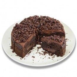 Торт Питер Фрост Торт «Двойной шоколад» - фото 1