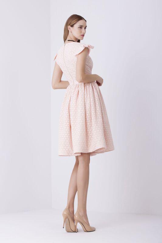 Платье женское Isabel Garcia Платье BB707 - фото 2