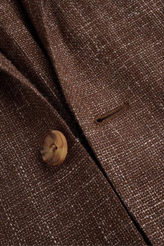 Пиджак, жакет, жилетка мужские SUITSUPPLY Пиджак мужской Havana C1310 - фото 4