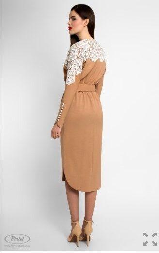 Платье женское Pintel™ Платье Myrtoö - фото 3