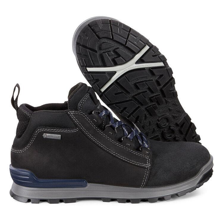 Обувь мужская ECCO Ботинки OREGON 826014/51052 - фото 8