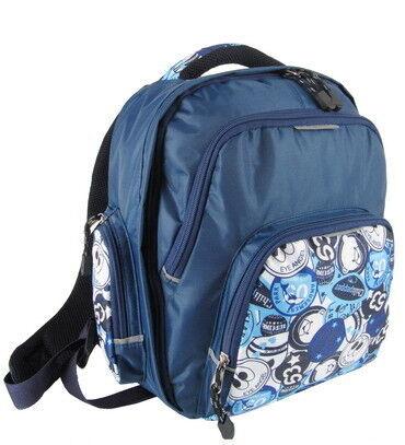 Магазин сумок Galanteya Рюкзак школьный 13510 - фото 1