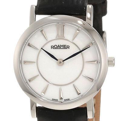 Часы Roamer Наручные часы Limelight 934857 41 85 09 - фото 1