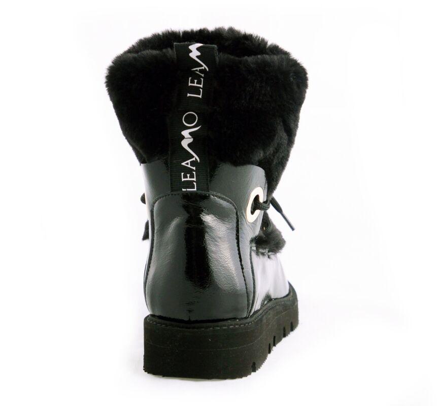 Обувь женская Norma Baker Ботинки женские LE1183 - фото 2