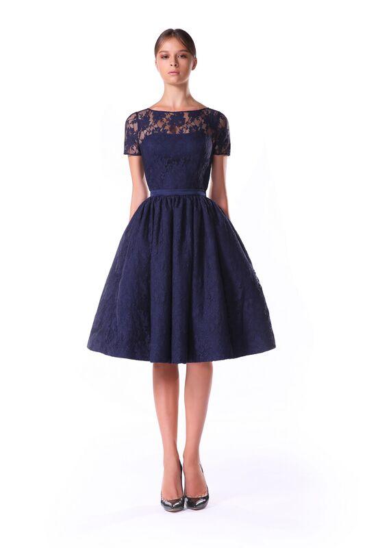 Платье женское Isabel Garcia Коктейльное платье BN1221 - фото 1