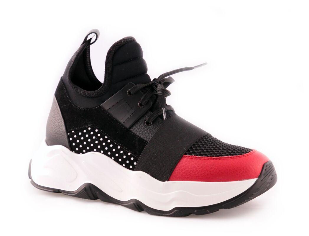 Обувь женская Makris Ботинки женские 19d14 - фото 1