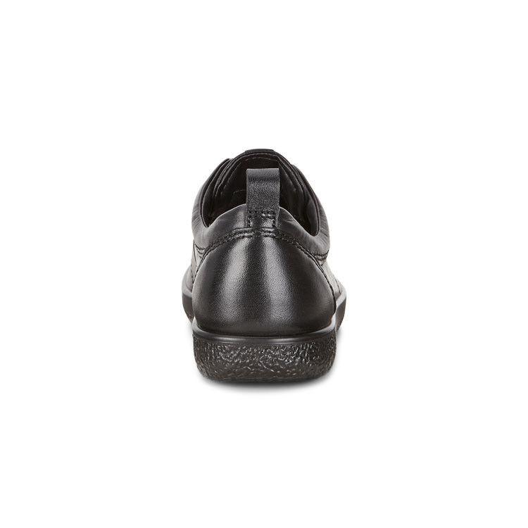 Обувь женская ECCO Кеды SOFT 1 400503/01001 - фото 5