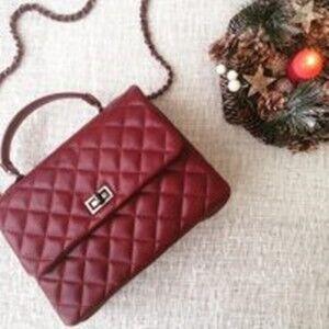 Магазин сумок Vezze Кожаная женская сумка C00148 - фото 1