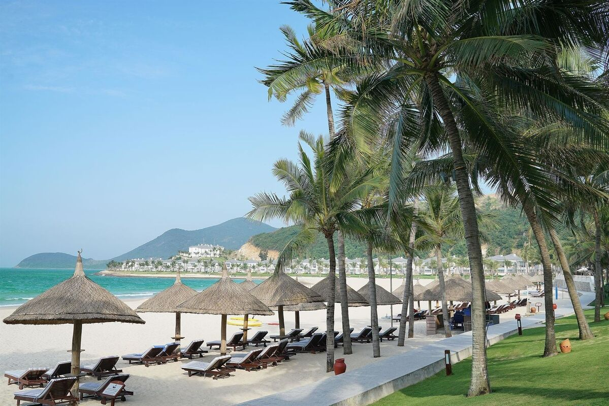 Горящий тур VIP TOURS Отдых во Вьетнаме,  VINPEARL RESORT NHA TRANG 5 * - фото 2