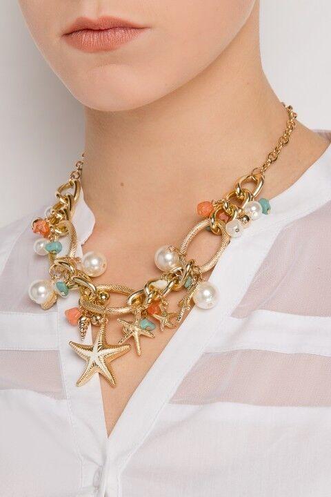 Подарок Monton Ожерелье  213061 - фото 2