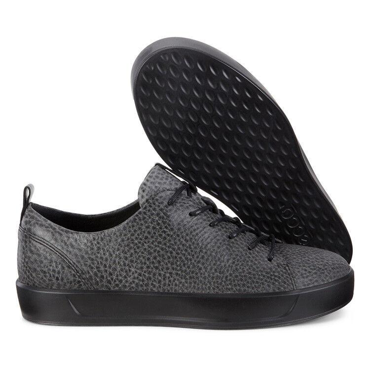 Обувь женская ECCO Кеды женские SOFT 8 440793/01001 - фото 8