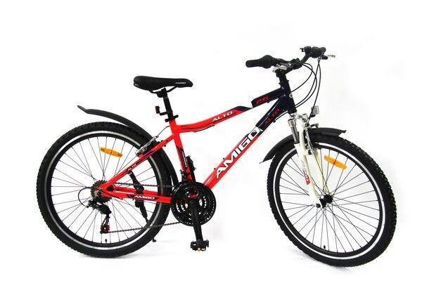Велосипед Amigo Велосипед горный Alto 26 - фото 1