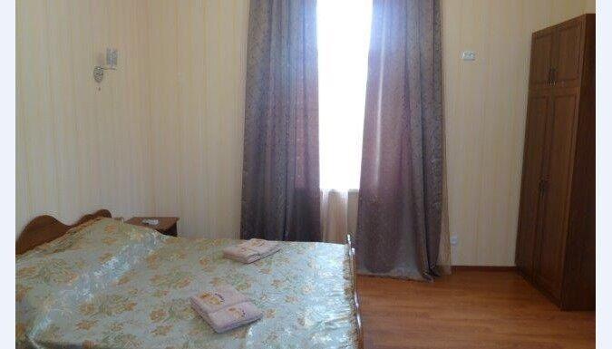 Туристическое агентство EcoTravel Пляжный отдых в Абхазии, Сухум, отель «Кристалл» - фото 2